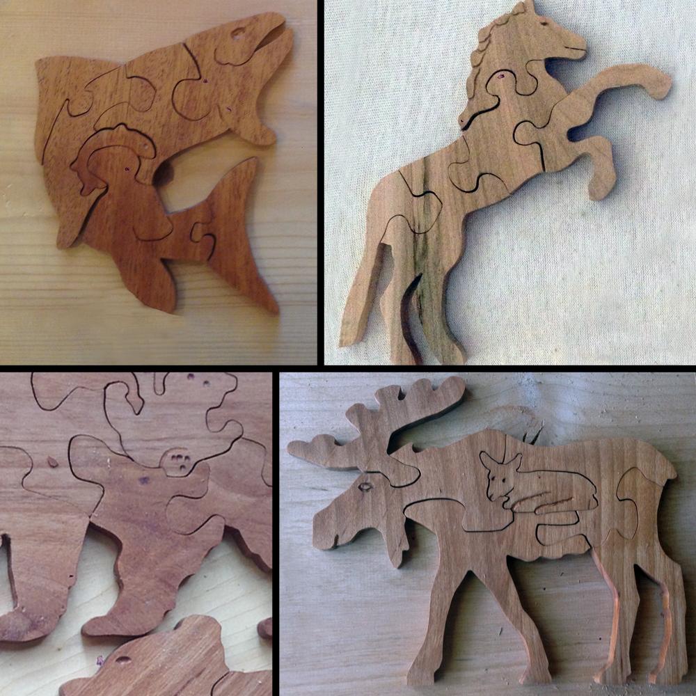 variousPuzzles